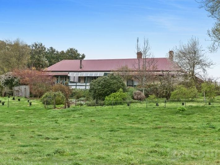 659 Pearsons Road, Trentham East, Vic 3458