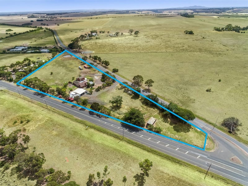 5-55 Fyansford-Gheringhap Road, Fyansford, Vic 3218