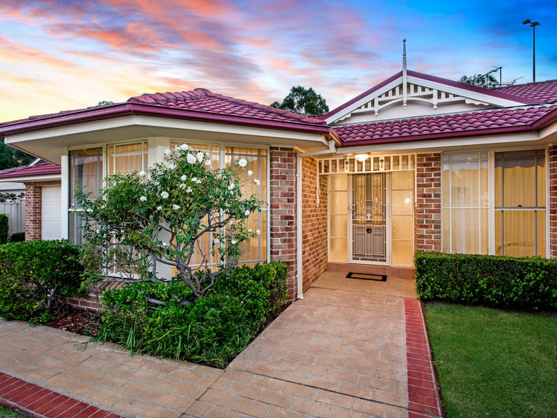15 Lowan Place, Kellyville, NSW 2155
