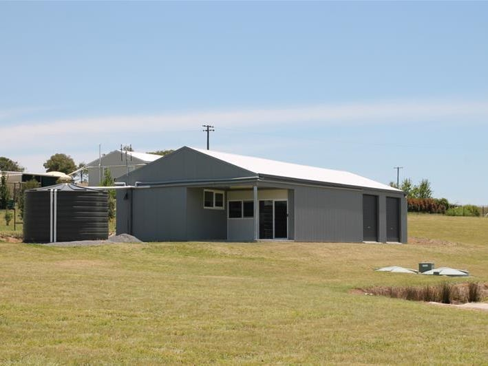 308A Mount Lindesay Road, Tenterfield, NSW 2372