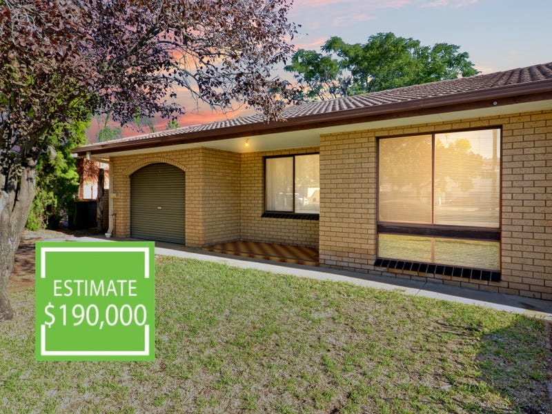36B Griffin Avenue, Griffith, NSW 2680