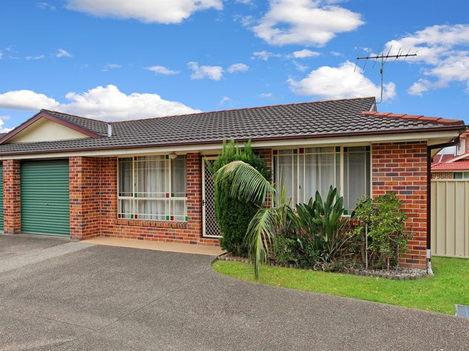 8/189A Mileham Street, South Windsor, NSW 2756