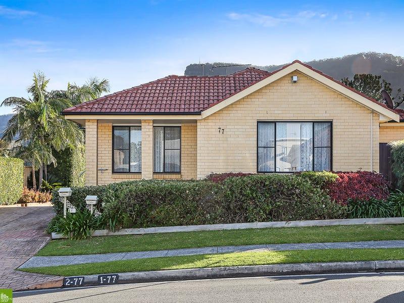 1/77 Wilga Street, Corrimal, NSW 2518