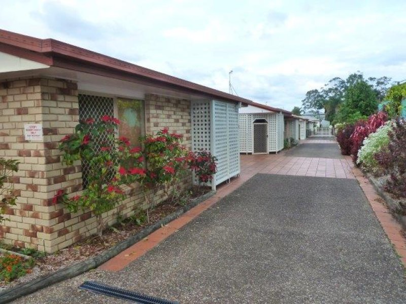 Unit 8/87 Ferry Street, Maryborough, Qld 4650