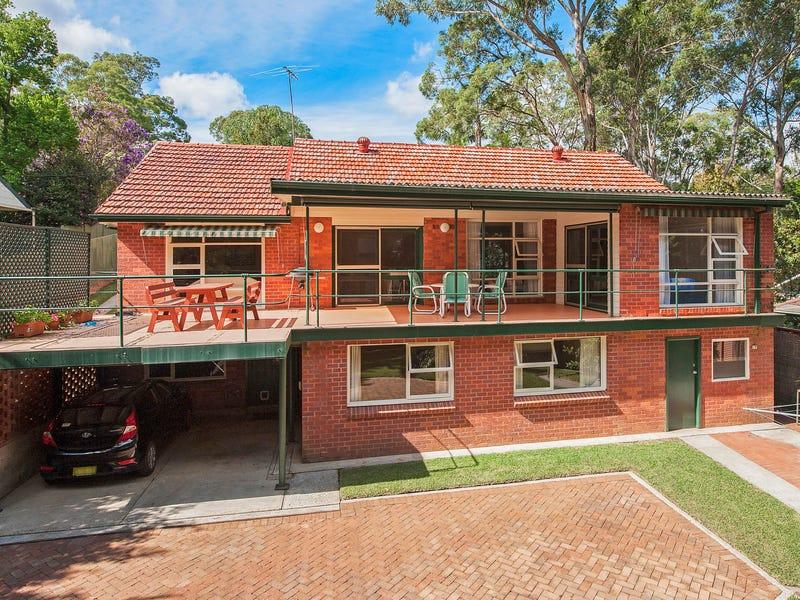 6 Begonia Road, Normanhurst, NSW 2076