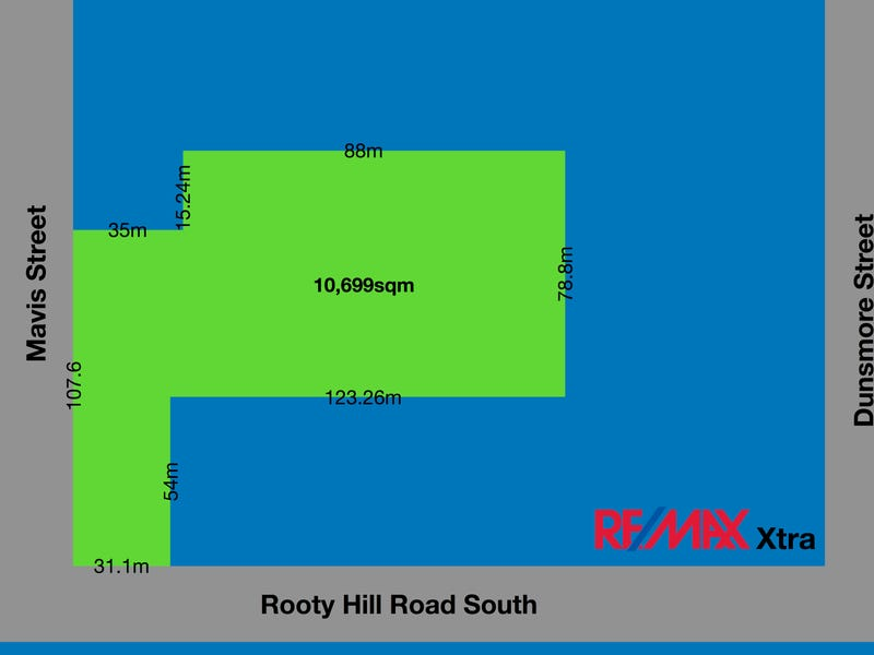2 Mavis Street & 23 Rooty Hill Road South, Rooty Hill