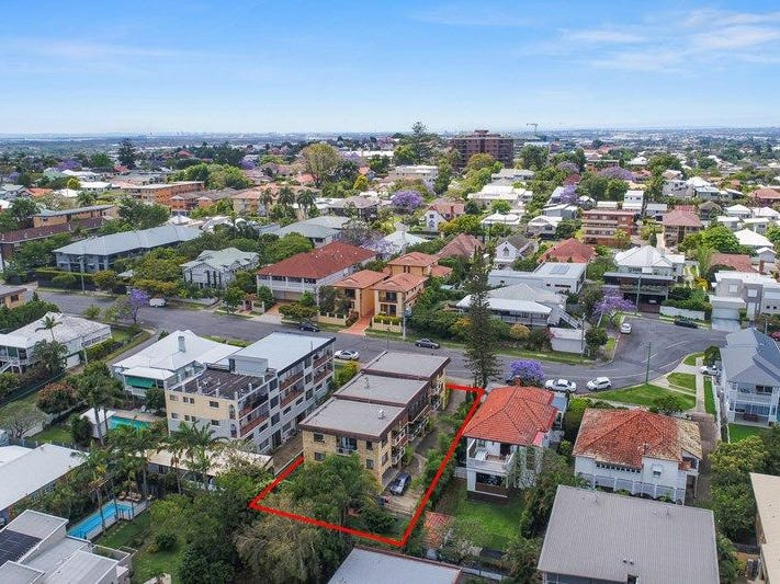 8 Miles Street, Clayfield, Qld 4011