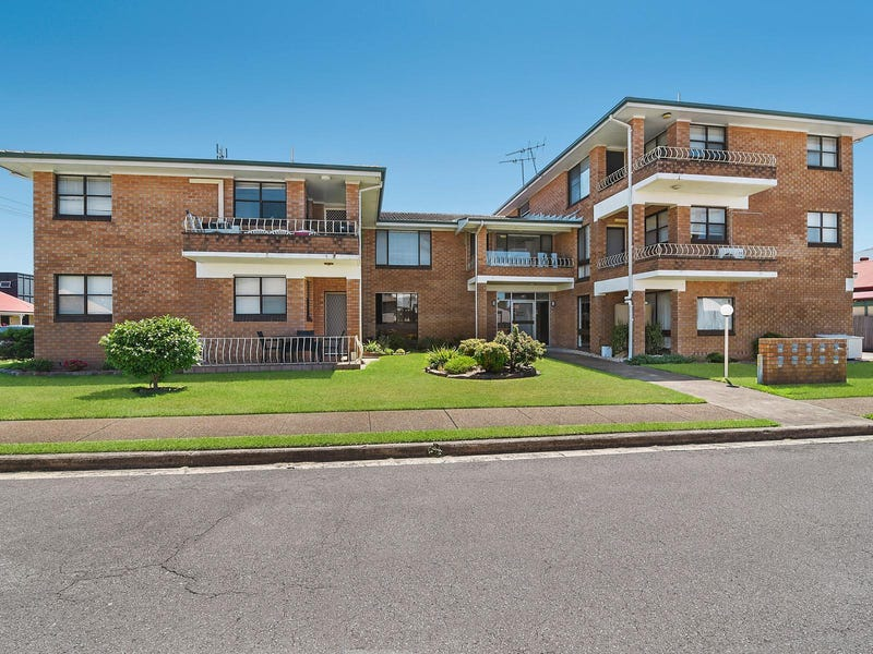 5/33 Selwyn Street, Merewether, NSW 2291