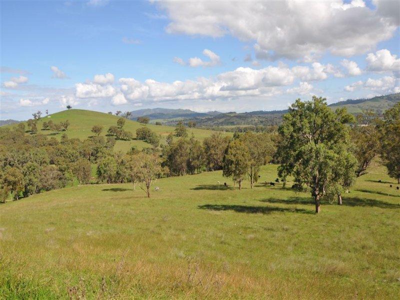 ". ""Cherlaney"" Haydons Woolshed Rd, Blandford, NSW 2338"