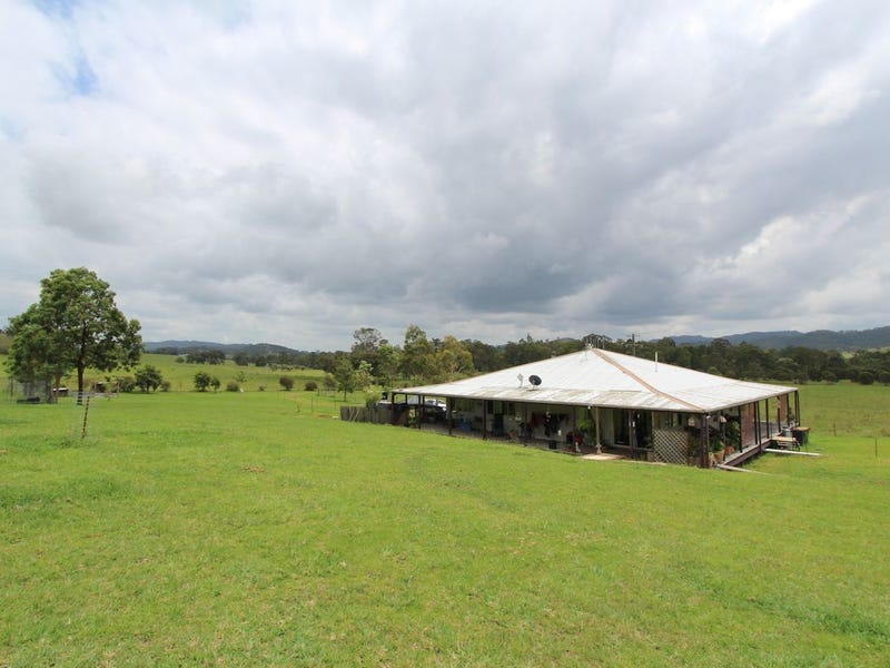 2530 Wallanbah Road, Dyers Crossing, NSW 2429