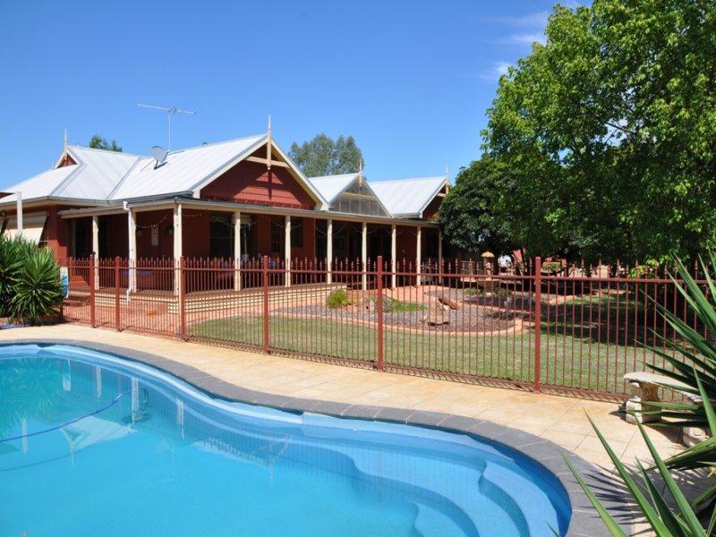 """Kismet West"" 600 Riverina Highway, Corowa, NSW 2646"
