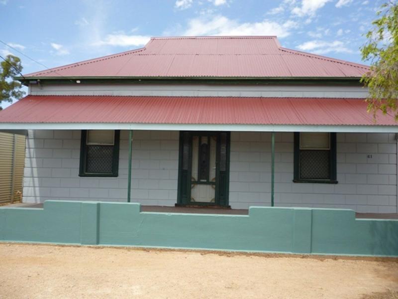 41 Gertrude Street, Port Pirie