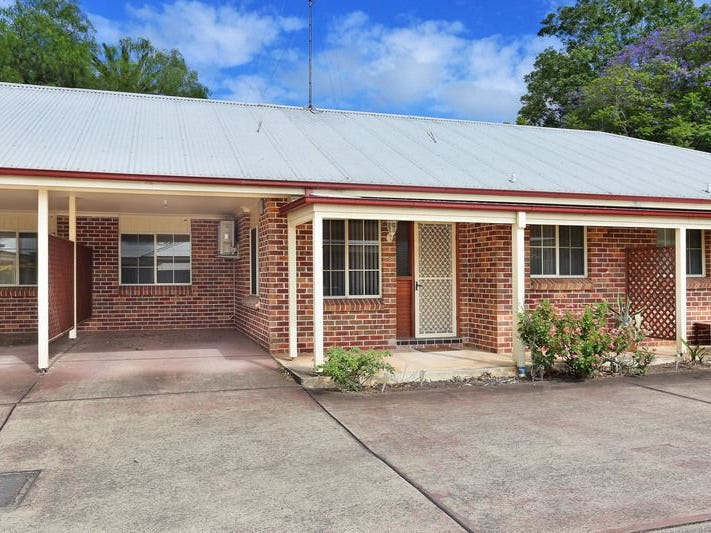 6/60 Windsor St, Richmond, NSW 2753