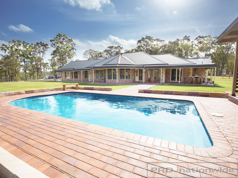 53 EELAH ROAD, Mindaribba, NSW 2320