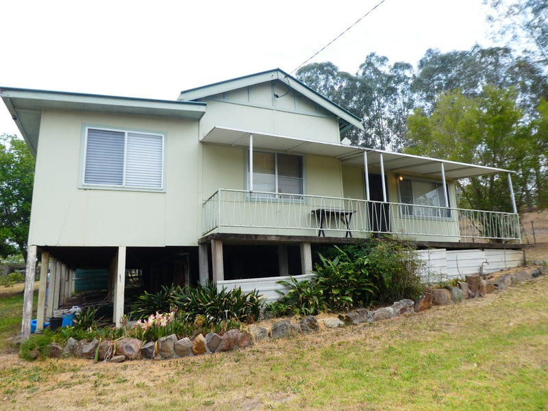 8-10 Oak Street, Bonalbo, NSW 2469