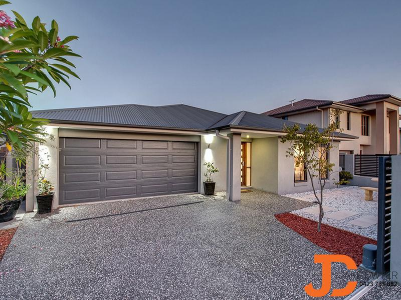 41 Taylor Place, MacKenzie, Qld 4156