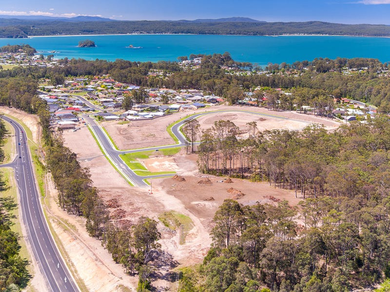 Lot 107 Freycinet Drive, Sunshine Bay, NSW 2536
