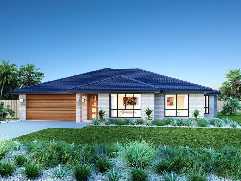 Lot 747 Turnstone Vista, Twin Waters Estate, South Nowra