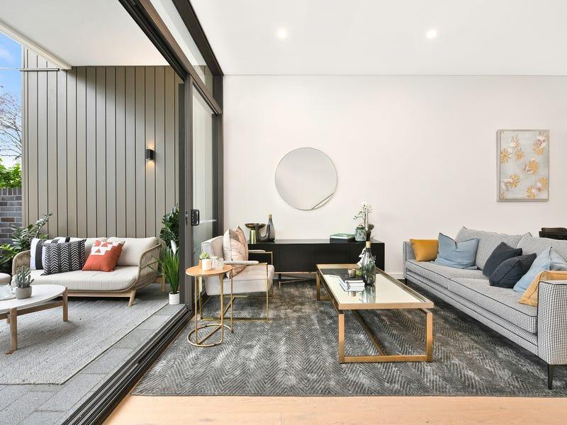 64 Ashmore Street, Erskineville, NSW 2043