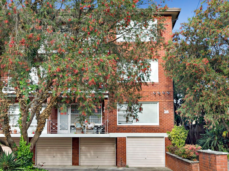 4/28 Tintern Road, Ashfield, NSW 2131