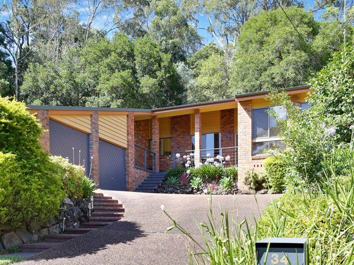 34 Atherton Close, Rankin Park, NSW 2287
