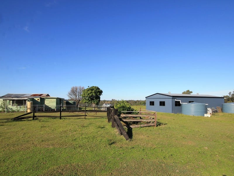 969 Old Glen Innes Road, Chambigne, NSW 2460