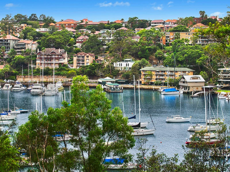 1/65 Kareela Road, Cremorne Point, NSW 2090