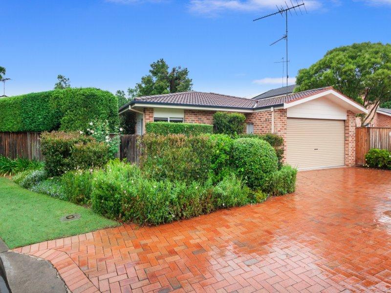 13 John Tebbutt Place, Richmond, NSW 2753