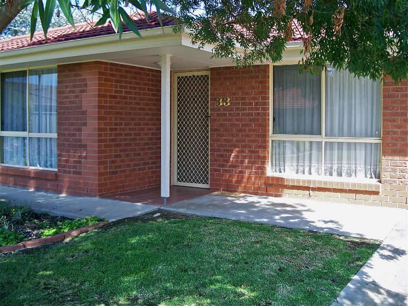 Unit 33, 36 Mountford Crescent, Albury, NSW 2640