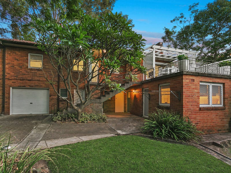 35 Abigail Street, Hunters Hill, NSW 2110