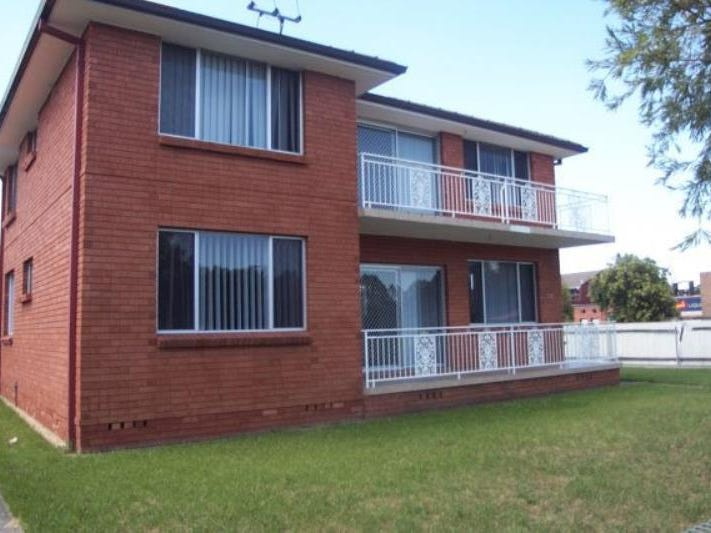 1/20 Campbell Street, South Windsor, NSW 2756
