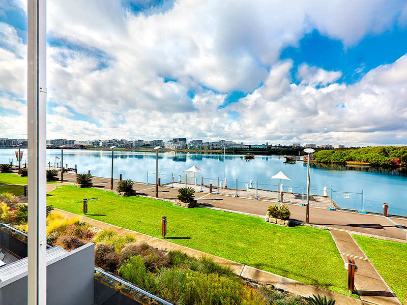 152/3 The Promenade, Wentworth Point, NSW 2127