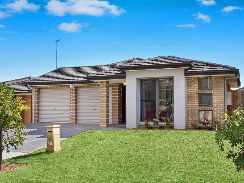 48 Belmont Avenue, Spring Farm, NSW 2570