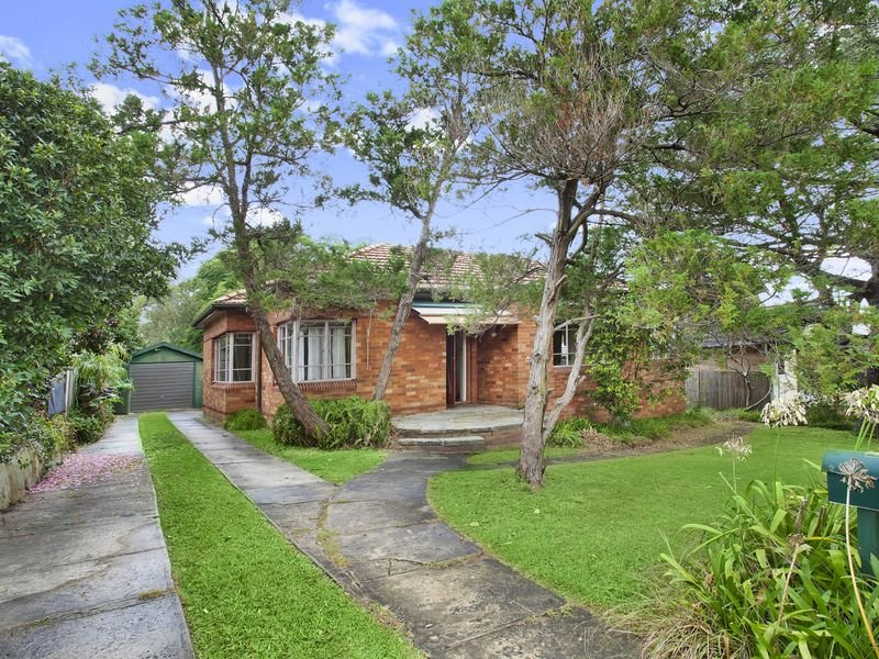 31 Pengilly Street, Riverview, NSW 2066
