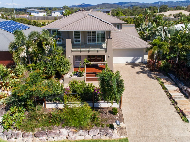 32 Stoney Creek Circuit, Ormeau, Qld 4208