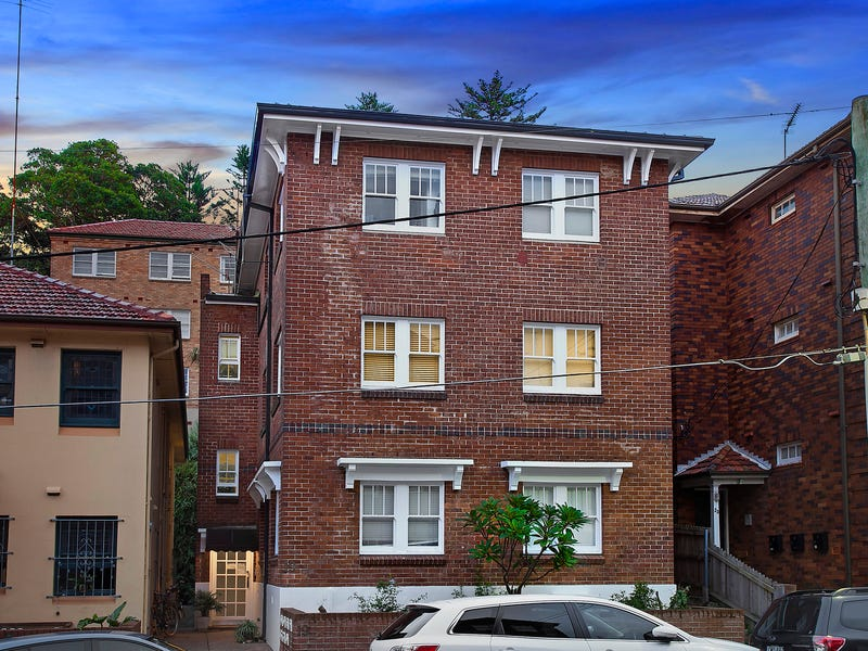 1/19 Eustace Street, Manly, NSW 2095
