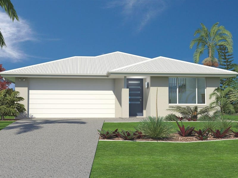 27 (Lot 777) Bulla Place, Kelso, Qld 4815