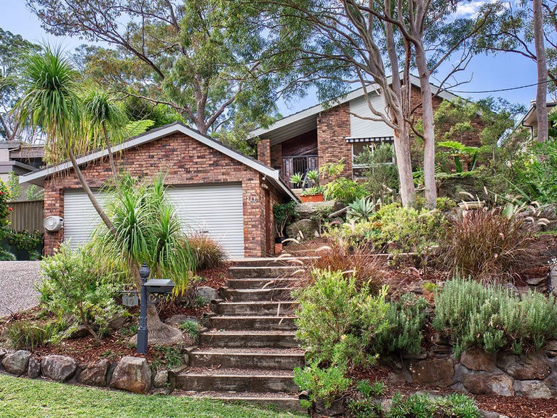 10 Angophora Place, Alfords Point, NSW 2234