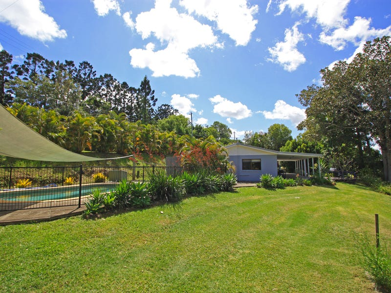581 Black Mountain Rd, Black Mountain, Qld 4563