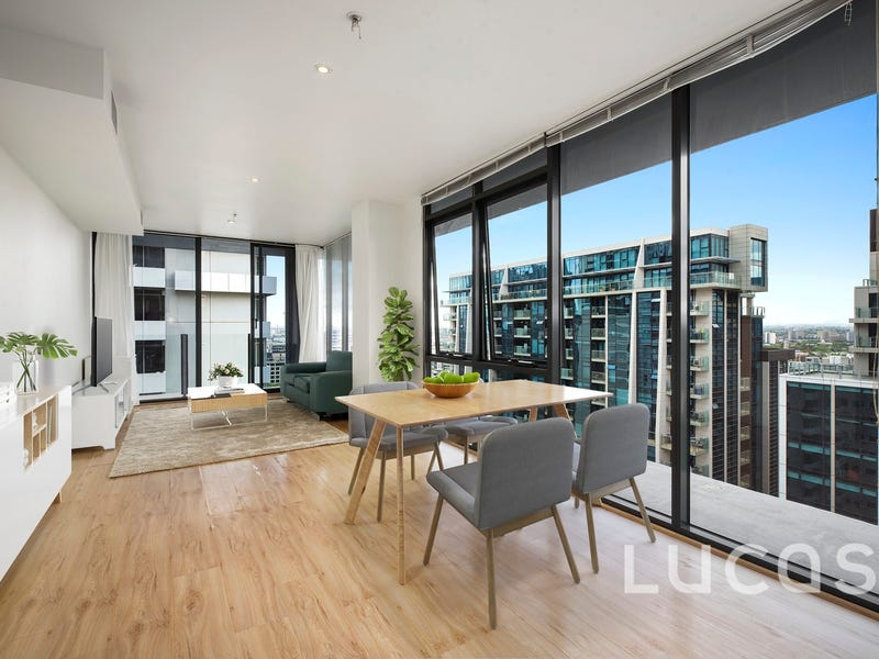 2306/28 Wills Street, Melbourne, Vic 3000