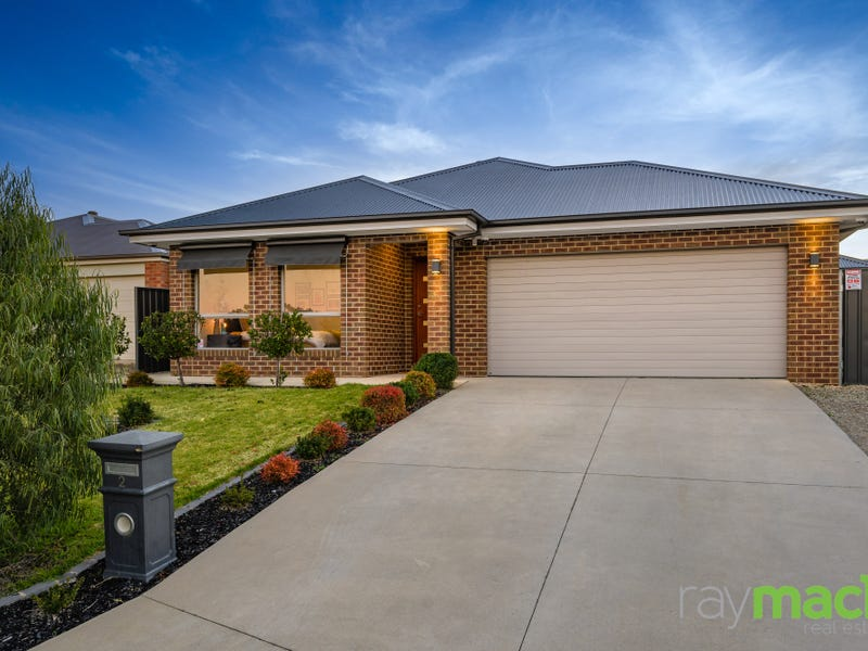 2 Loch Court, Thurgoona, NSW 2640