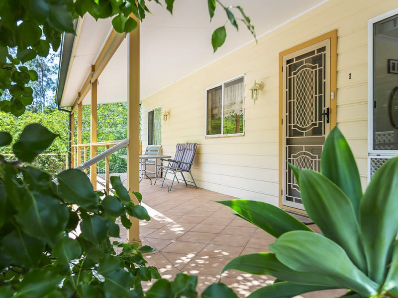 1/14 Hawkesbury Road, Springwood, NSW 2777