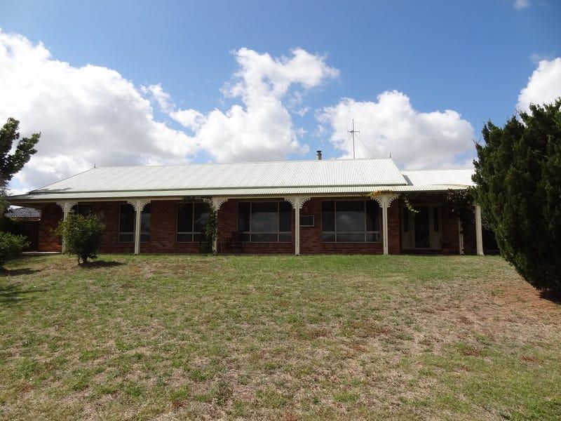 58 LORIMER STREET, Llanarth, NSW 2795