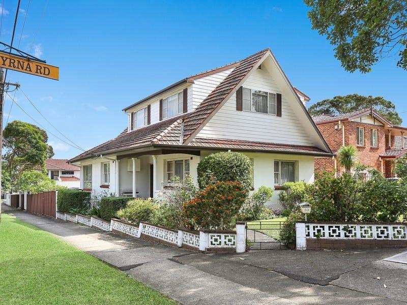 33 Myrna Road, Strathfield, NSW 2135