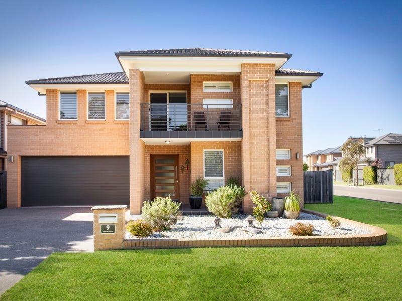 9 Nicholls Place, Barden Ridge, NSW 2234