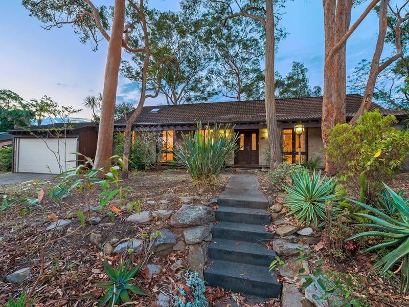 1 Sophia Crescent, North Rocks, NSW 2151