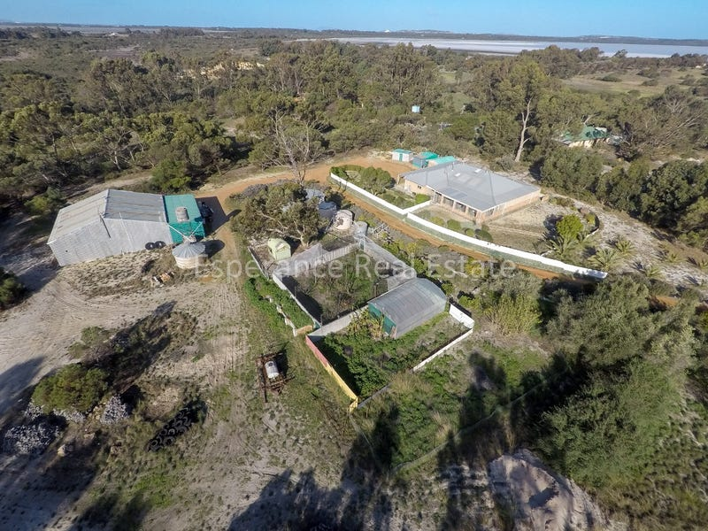 Lot 13 Harris Road, Monjingup, WA 6450