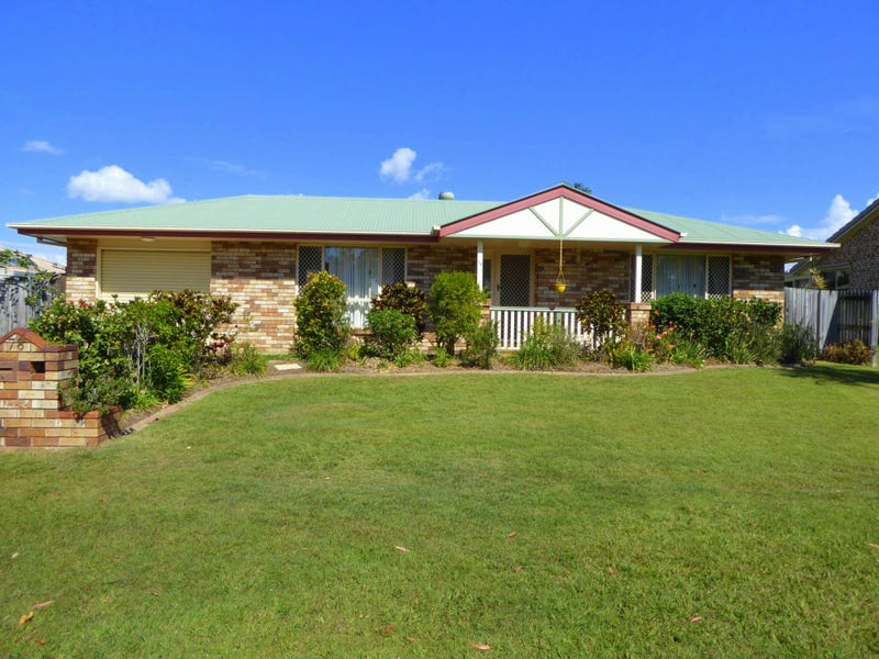 78 Tranquility Drive, Rothwell, Qld 4022