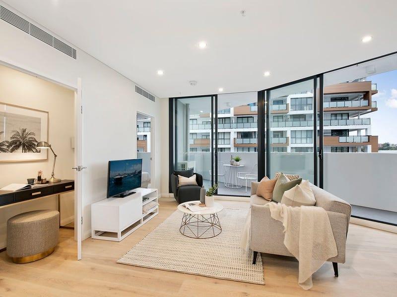 907/6 Gertrude Street, Wolli Creek, NSW 2205