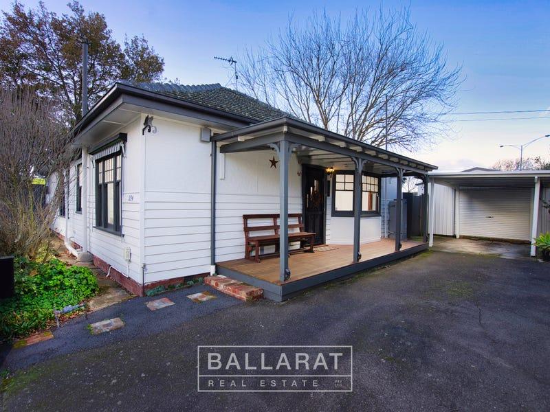 224 Lyons Street North, Ballarat Central, Vic 3350